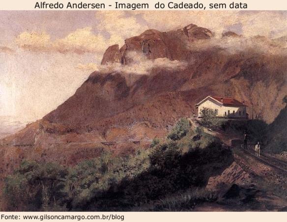 Pintura de Alfredo Andersen.