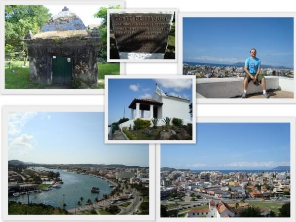 Vários angulos de Cabo Frio. (maio/2009)