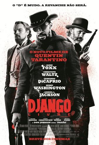 6°) Django Livre