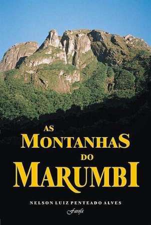 Livro: AS Montanhas do Marumbi