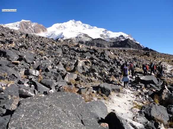Salkantay (Peru, 2011)
