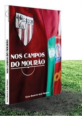 Livro: Nos Campos do Mourão
