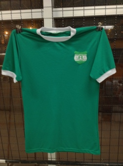 Camisa da Mourãoense.