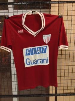 Camisa do Sport Campo Mourão.