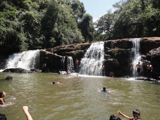 Cachoeira.