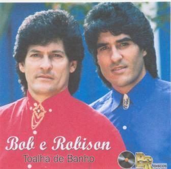 Bob & Robson