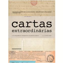 Livro: Cartas extraordinárias