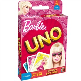 UNO da Barbie.