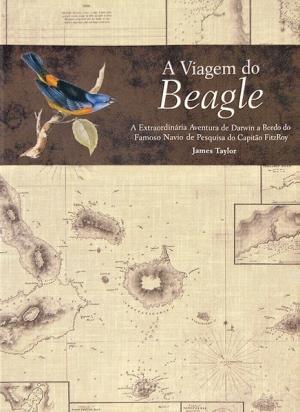Livro: A Viagem do Beagle.