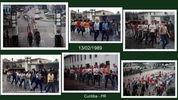 Curitiba, 13/02/1989.