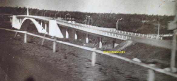 Ponte da Amizade (1965)