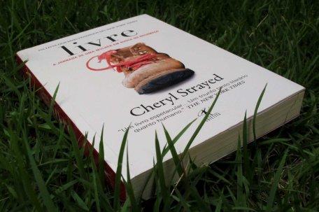 O livro: Livre