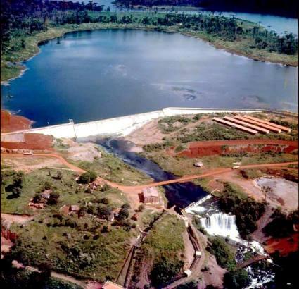 Usina Mourão (1970).