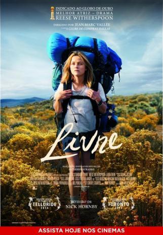 Cartaz do filme: Livre