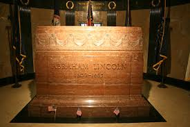 Tumba de Lincoln.