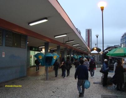 Terminal Guadalupe (agosto/2010).