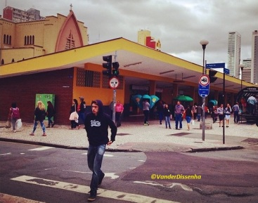 Terminal Guadalupe (abril/2015).