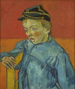 O Escolar (1888).