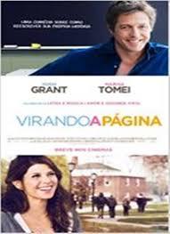 Virando a Página (2014).