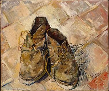 Shoes (1888).