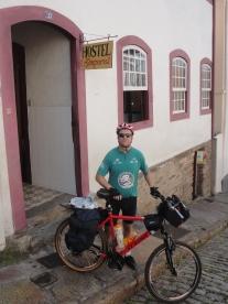 Hostel Imperial, Ouro Preto.